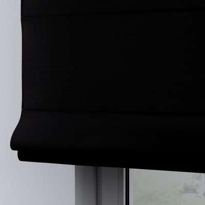 Romanetės Olli kilpelės 702-09 juoda Kolekcija Cotton Story