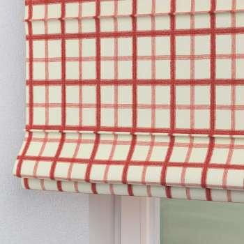 Foldegardin Verona<br/>Med stropper til gardinstang 80 x 170 cm fra kollektionen Avinon, Stof: 131-15