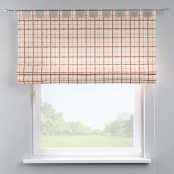 Verona tab top roman blind in collection Avinon, fabric: 131-15
