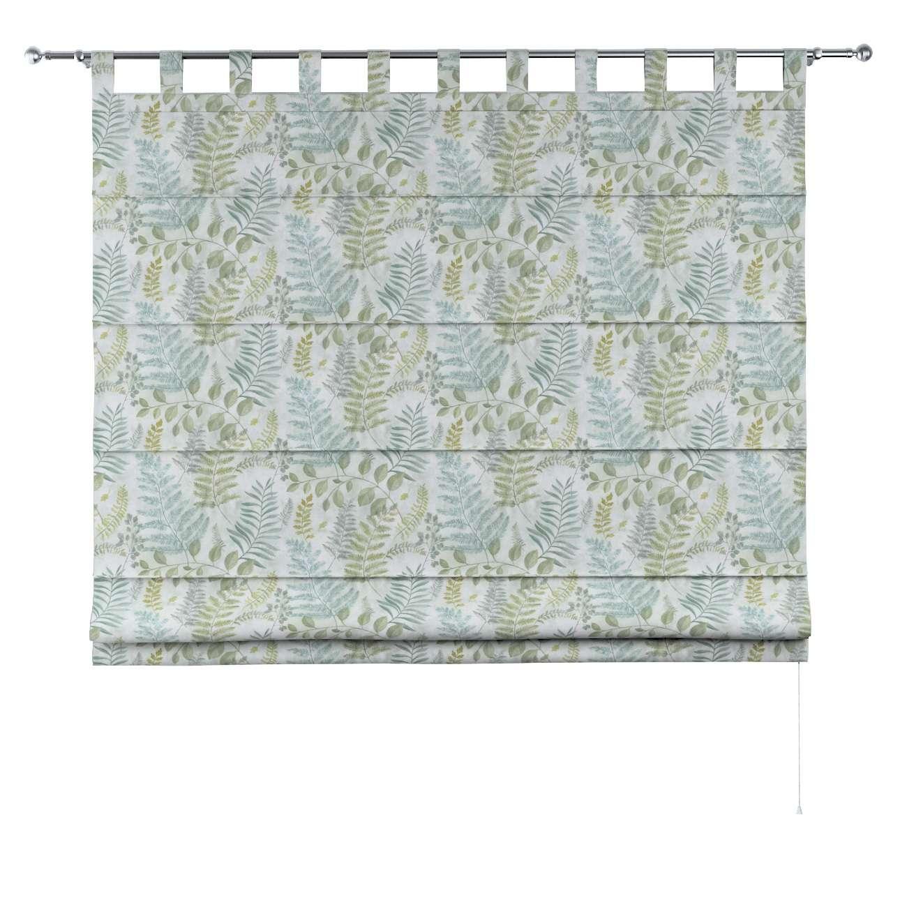 Roleta rzymska Verona w kolekcji Pastel Forest, tkanina: 142-46