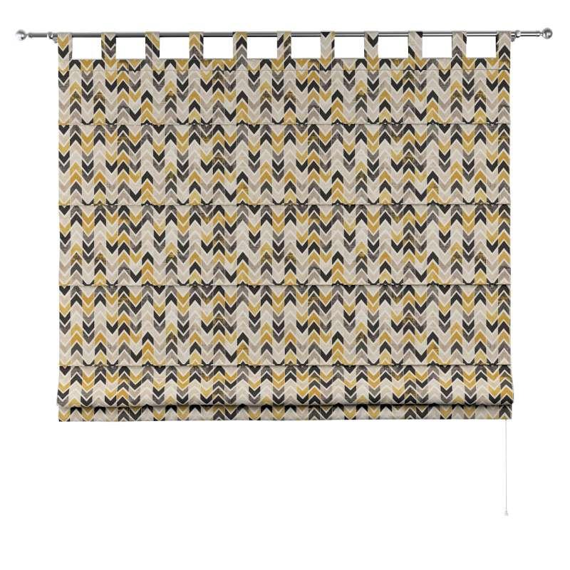 Vouwgordijn Verona van de collectie Modern, Stof: 142-79