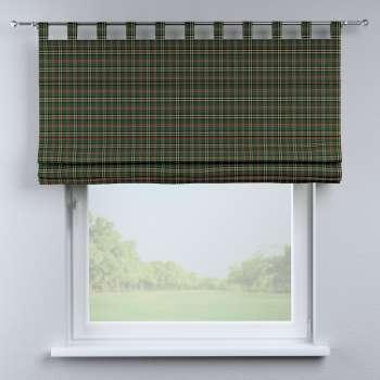 Foldegardin Verona<br/>Med stropper til gardinstang fra kollektionen Bristol, Stof: 142-69