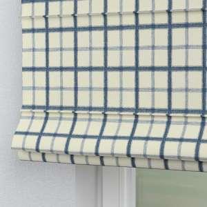 Foldegardin Verona<br/>Med stropper til gardinstang 80 x 170 cm fra kollektionen Avinon, Stof: 131-66