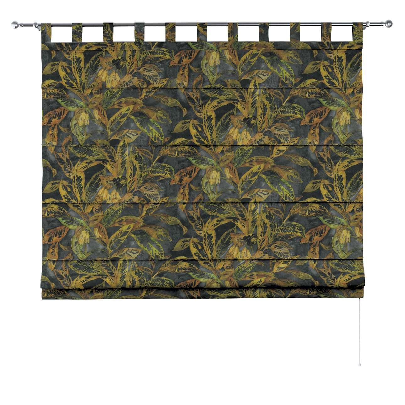 Roleta rzymska Verona w kolekcji Abigail, tkanina: 143-01