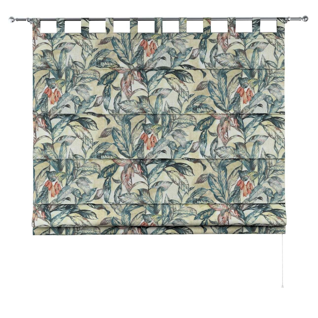 Roleta rzymska Verona w kolekcji Abigail, tkanina: 143-08