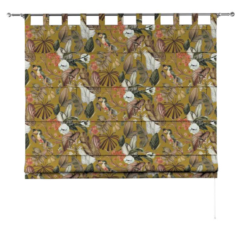 Roleta rzymska Verona w kolekcji Abigail, tkanina: 143-09