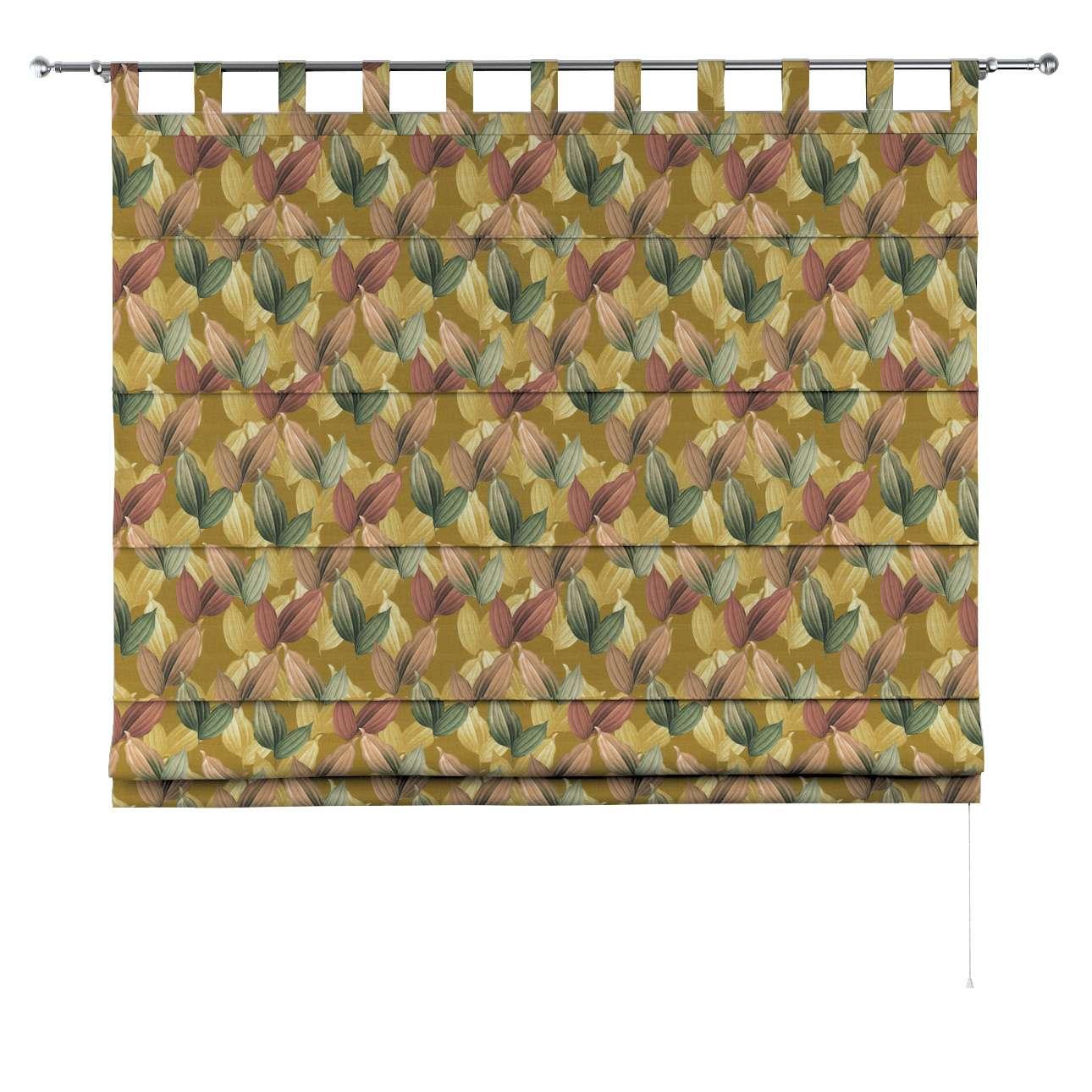 Rímska roleta Verona V kolekcii Abigail, tkanina: 143-22