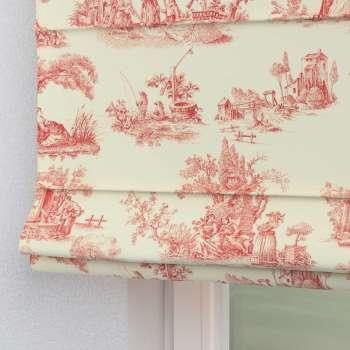 Liftgardin Verona<br/>Med stropper til gardinstang fra kolleksjonen Avinon, Stoffets bredde: 132-15