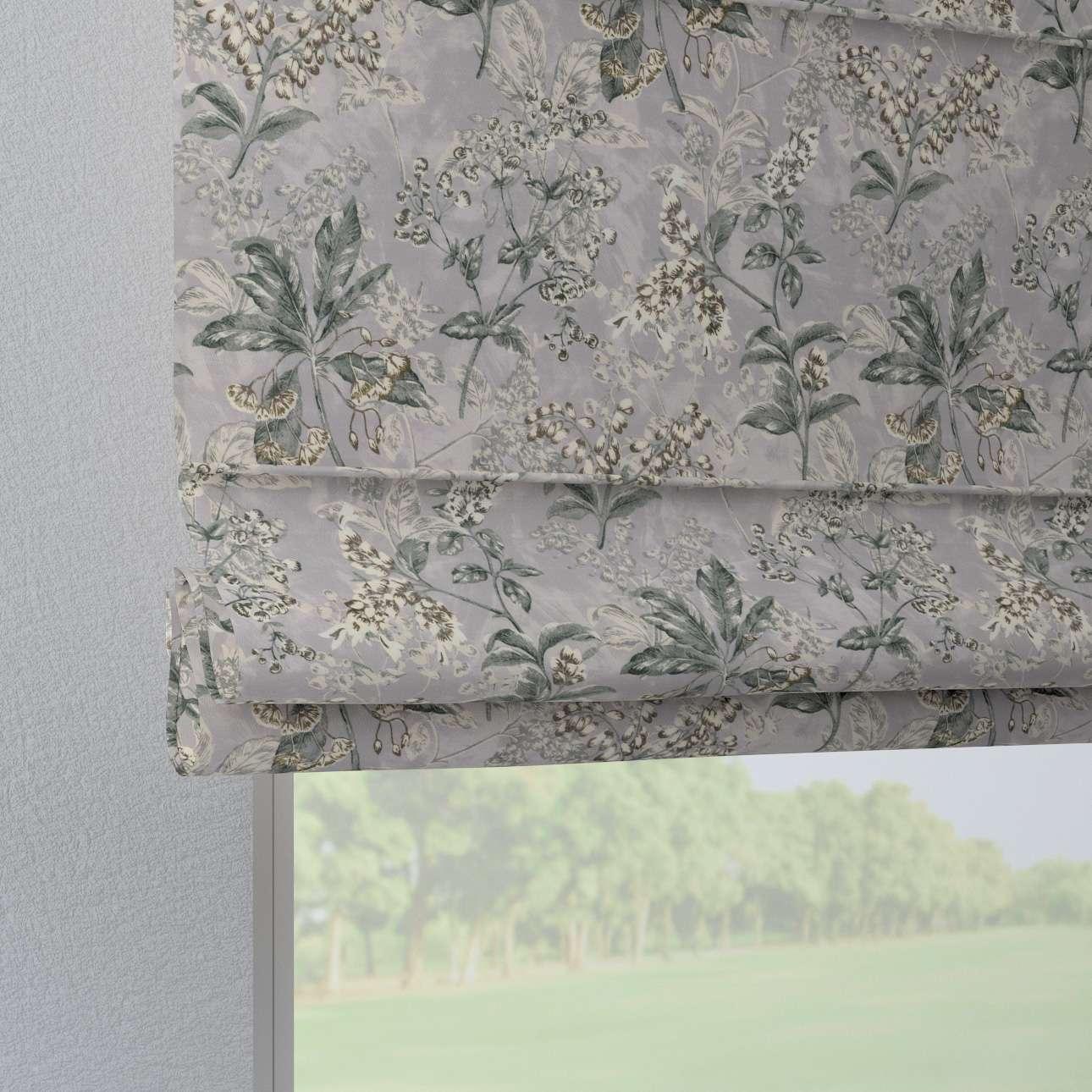 Liftgardin Verona<br/>Med stropper til gardinstang fra kolleksjonen Londres , Stoffets bredde: 143-37