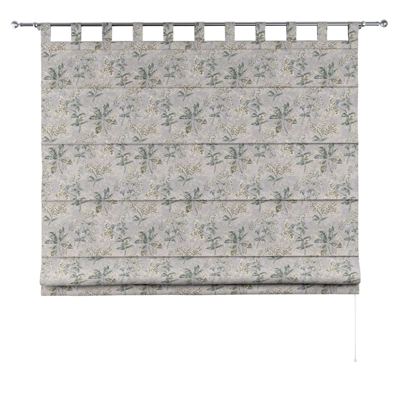 Roleta rzymska Verona w kolekcji Londres, tkanina: 143-37