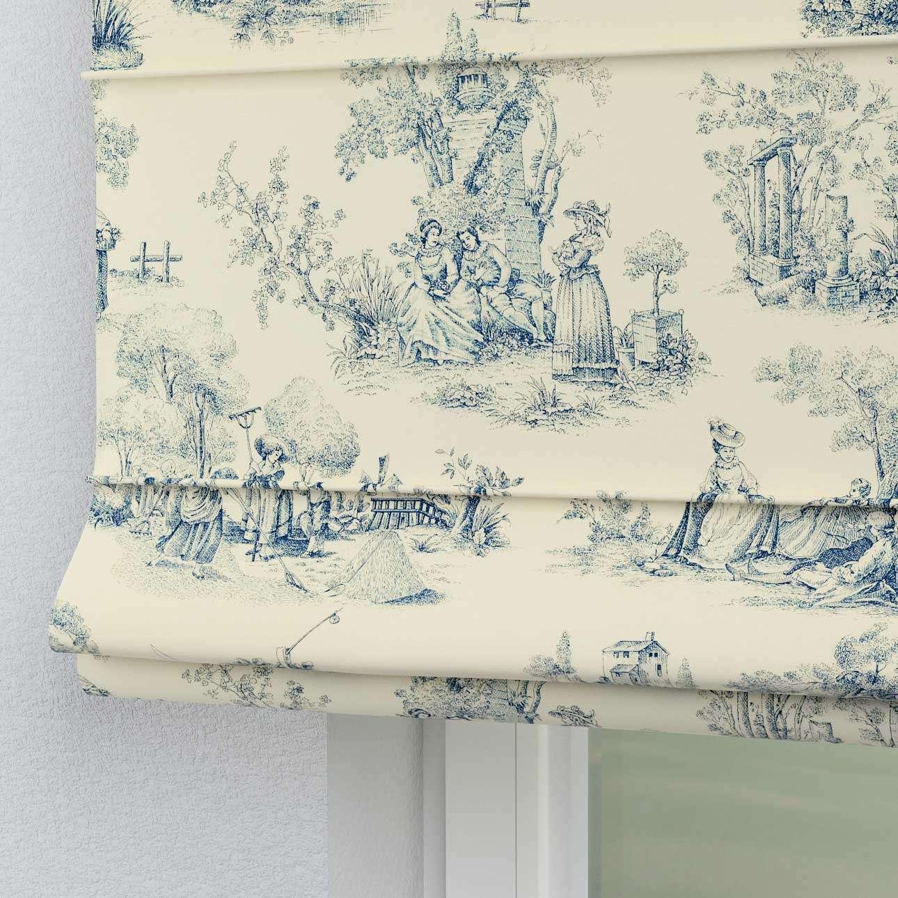 Verona raffrolók 80 x 170 cm a kollekcióból Lakástextil Avinon, Dekoranyag: 132-66