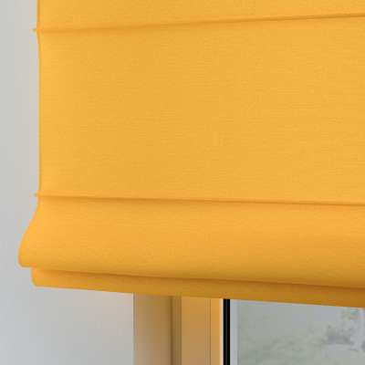 Oli tab top roman blind 133-40 sunny yellow Collection Happiness