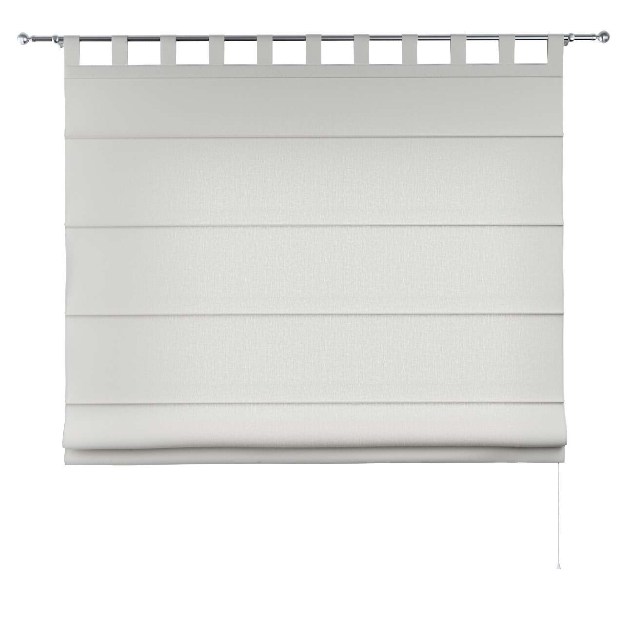 Oli tab top roman blind in collection Nature, fabric: 159-06