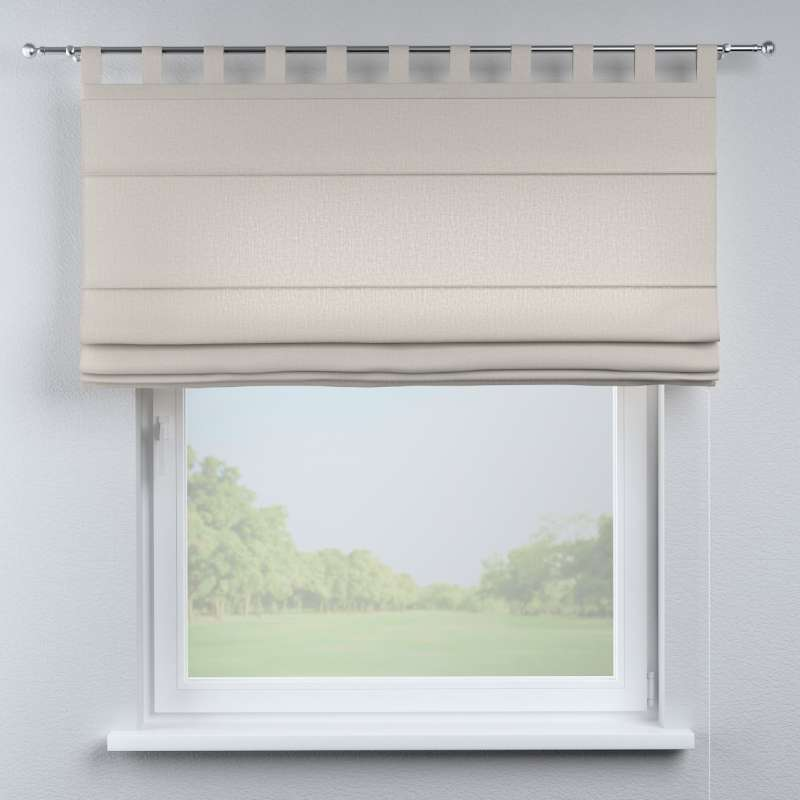 Oli tab top roman blind in collection Nature, fabric: 159-07