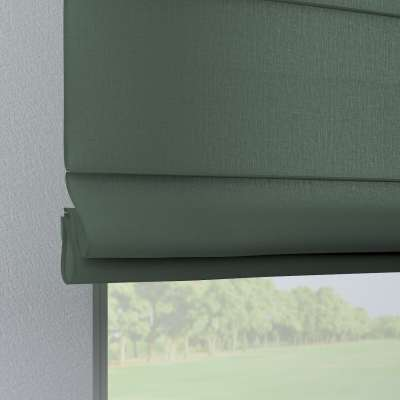 Oli tab top roman blind 159-08 off green Collection Nature