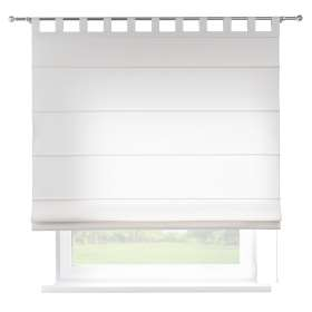 Oli tab top roman blind