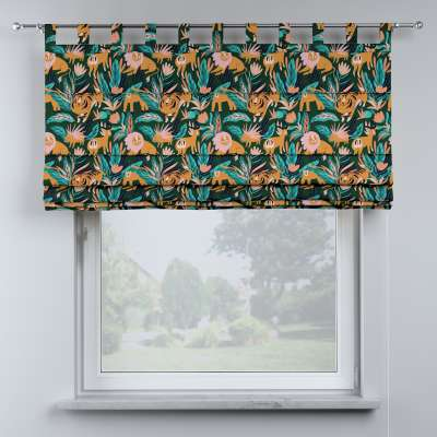 Oli tab top roman blind in collection Magic Collection, fabric: 500-42