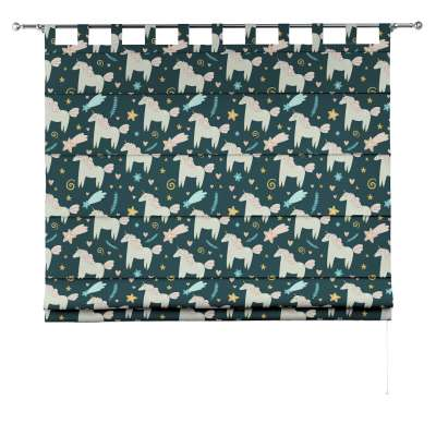 Oli tab top roman blind in collection Magic Collection, fabric: 500-43