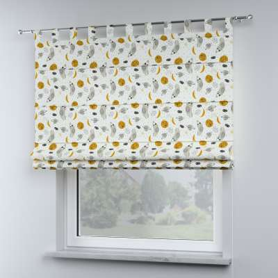 Oli tab top roman blind in collection Magic Collection, fabric: 500-44