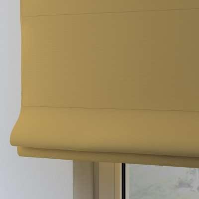 Raffrollo Oli 702-41 zgaszony żółty Kollektion Cotton Story