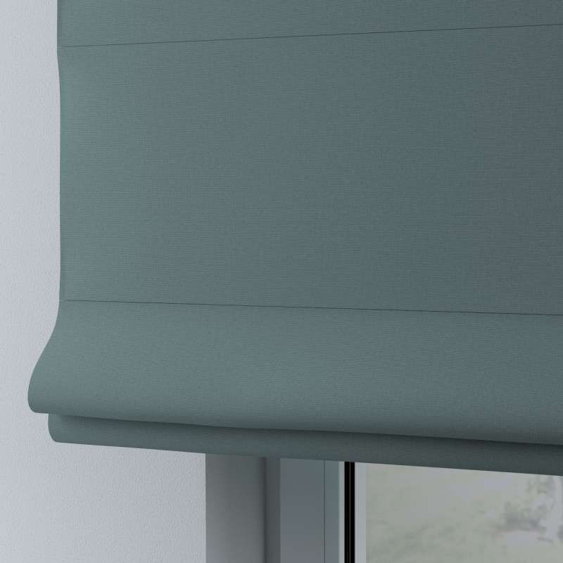 Oli tab top roman blind in collection Cotton Story, fabric: 702-40