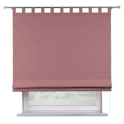 Oli tab top roman blind in collection Cotton Story, fabric: 702-43