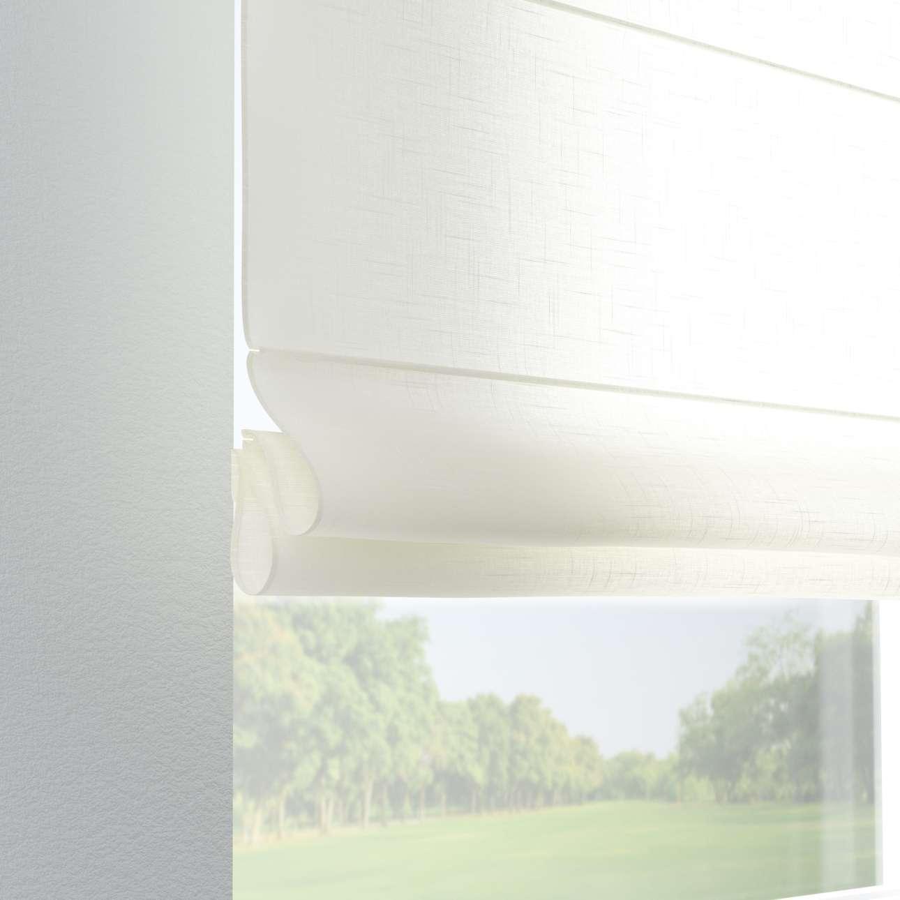 Foldegardin Verona<br/>Med stropper til gardinstang 80 × 170 cm fra kollektionen Romantik, Stof: 128-88