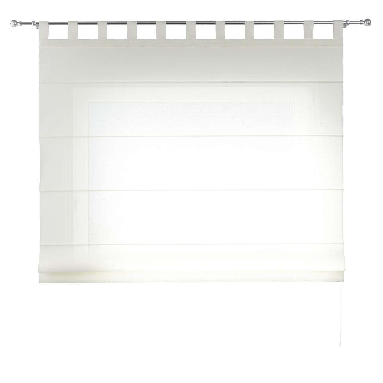 Liftgardin Verona<br/>Med stropper til gardinstang 80 × 170 cm fra kolleksjonen Romantikk, Stoffets bredde: 128-88