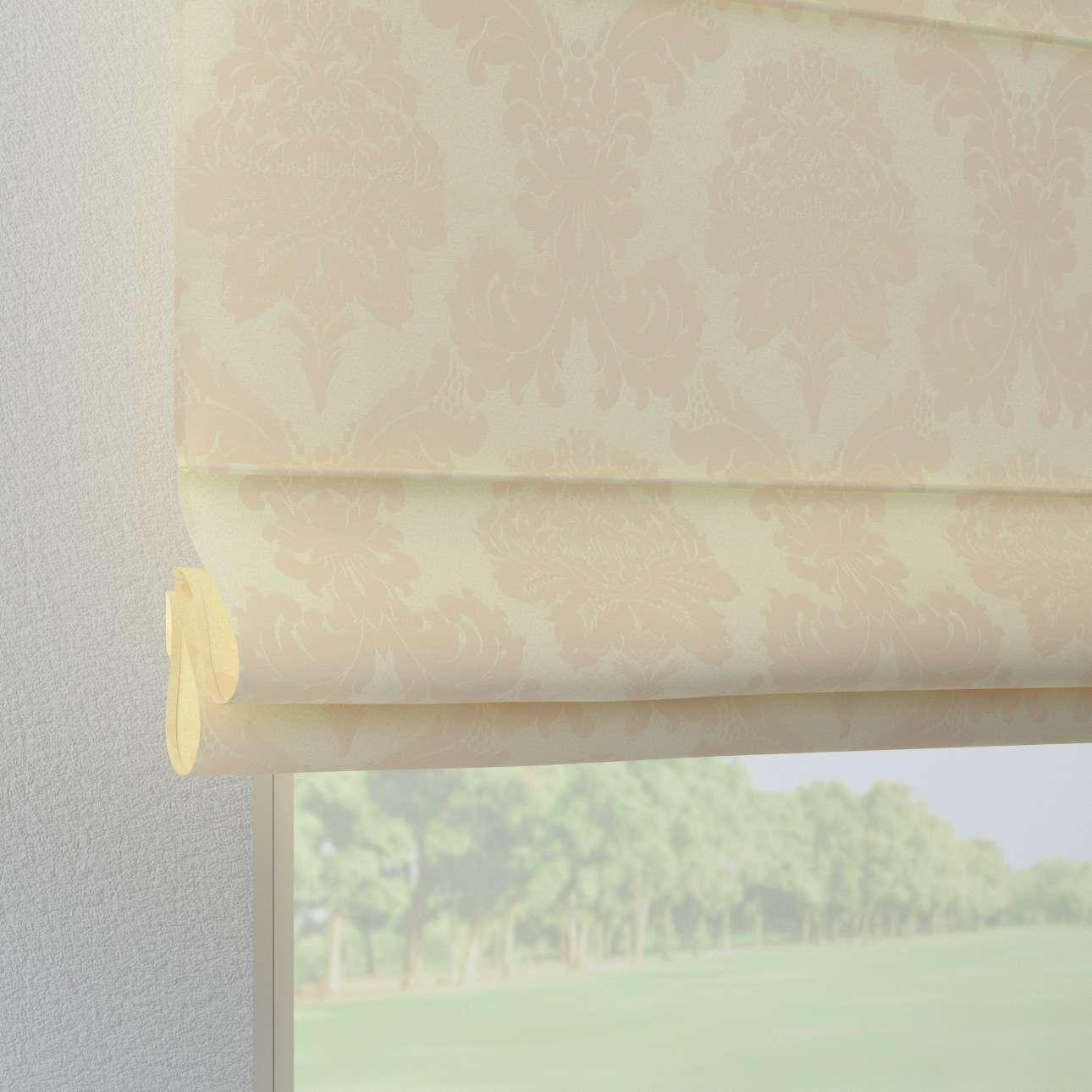 Liftgardin Verona<br/>Med stropper til gardinstang 80 x 170 cm fra kolleksjonen Damasco, Stoffets bredde: 613-01