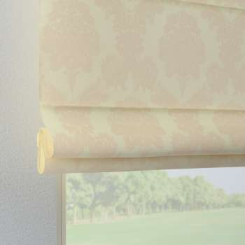 Foldegardin Verona<br/>Med stropper til gardinstang 80 × 170 cm fra kollektionen Damasco, Stof: 613-01