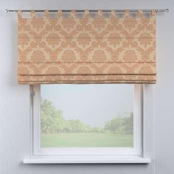 Liftgardin Verona<br/>Med stropper til gardinstang 80 × 170 cm fra kolleksjonen Damasco, Stoffets bredde: 613-04