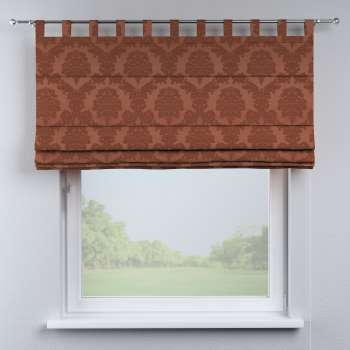 Foldegardin Verona<br/>Med stropper til gardinstang 80 x 170 cm fra kollektionen Damasco, Stof: 613-88