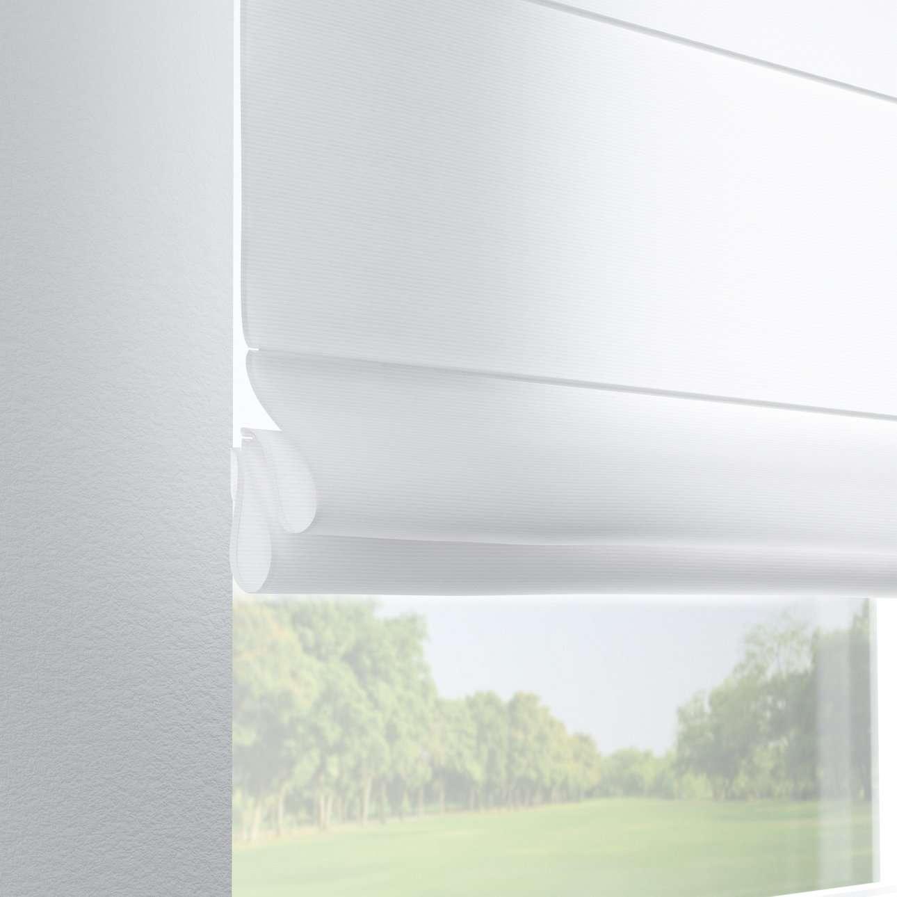 Foldegardin Verona<br/>Med stropper til gardinstang 80 x 170 cm fra kollektionen Jupiter, Stof: 127-01
