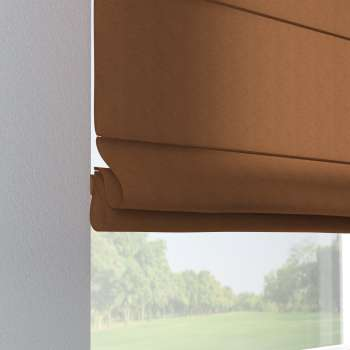 Verona tab top roman blind 80 × 170 cm (31.5 × 67 inch) in collection Jupiter, fabric: 127-88