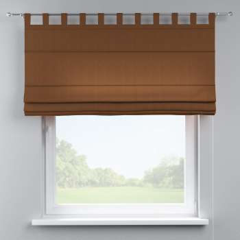 Verona tab top roman blind in collection Jupiter, fabric: 127-88