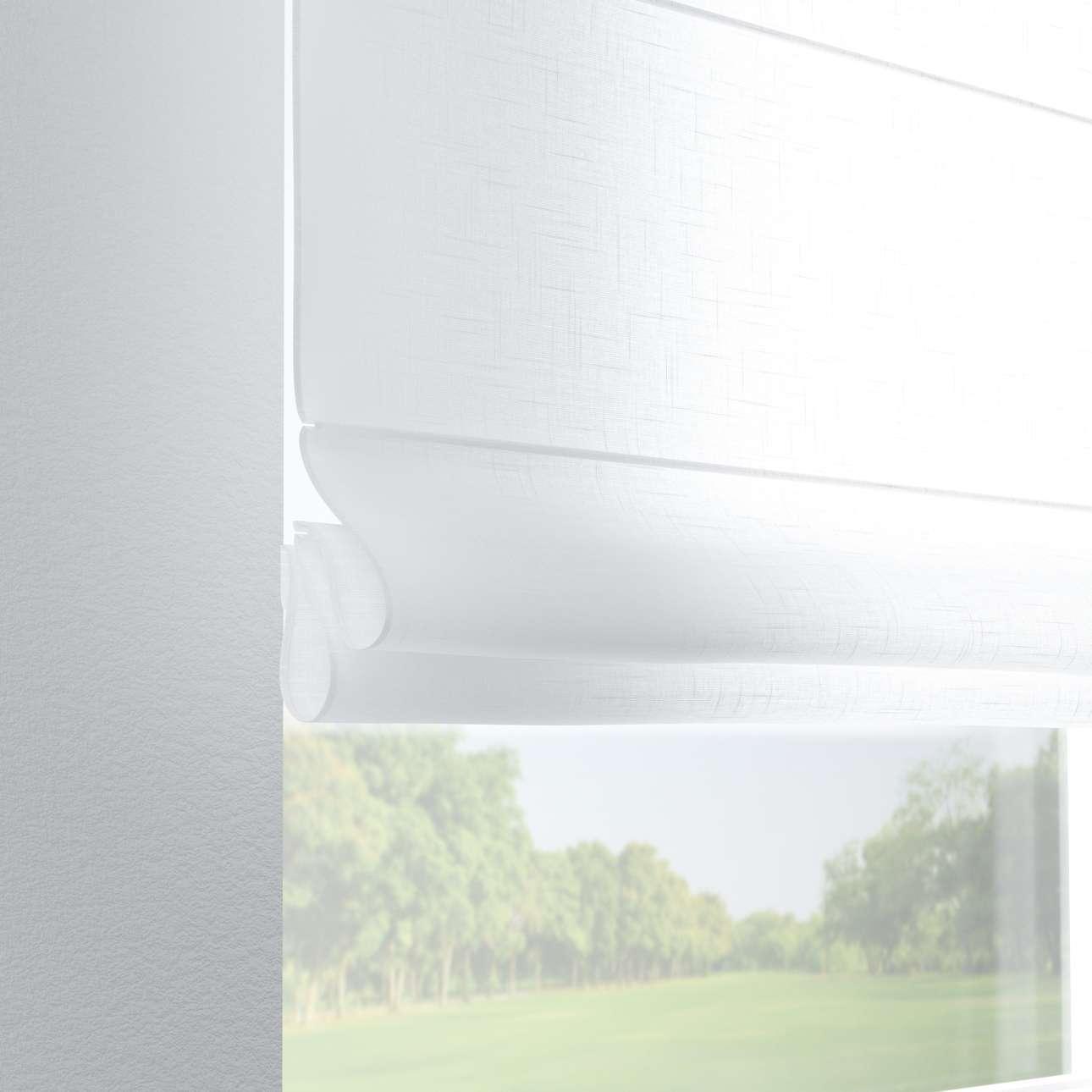 Foldegardin Verona<br/>Med stropper til gardinstang 80 x 170 cm fra kollektionen Romantik, Stof: 128-77