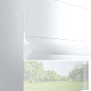 Verona tab top roman blind 80 × 170 cm (31.5 × 67 inch) in collection Romantica, fabric: 128-77