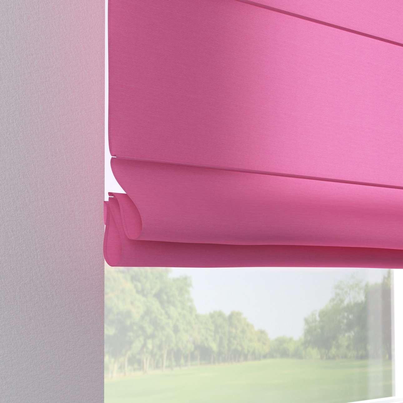 Foldegardin Verona<br/>Med stropper til gardinstang 80 x 170 cm fra kollektionen Jupiter, Stof: 127-24