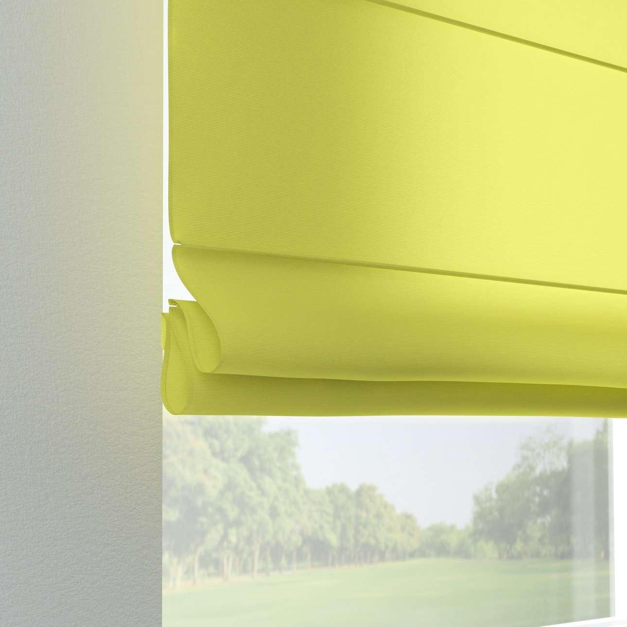 Foldegardin Verona<br/>Med stropper til gardinstang 80 x 170 cm fra kollektionen Jupiter, Stof: 127-50