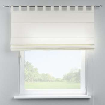 Verona tab top roman blind in collection Jupiter, fabric: 127-00