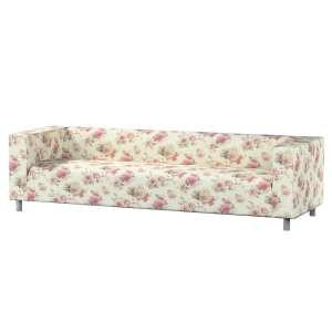 Pokrowiec na sofę Klippan 4-osobową Sofa Klippan 4-osobowa w kolekcji Mirella, tkanina: 141-07