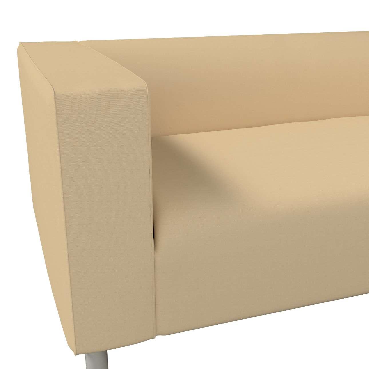 Klippan päällinen neljälle hengelle - Vanha malli mallistosta Cotton Panama, Kangas: 702-01