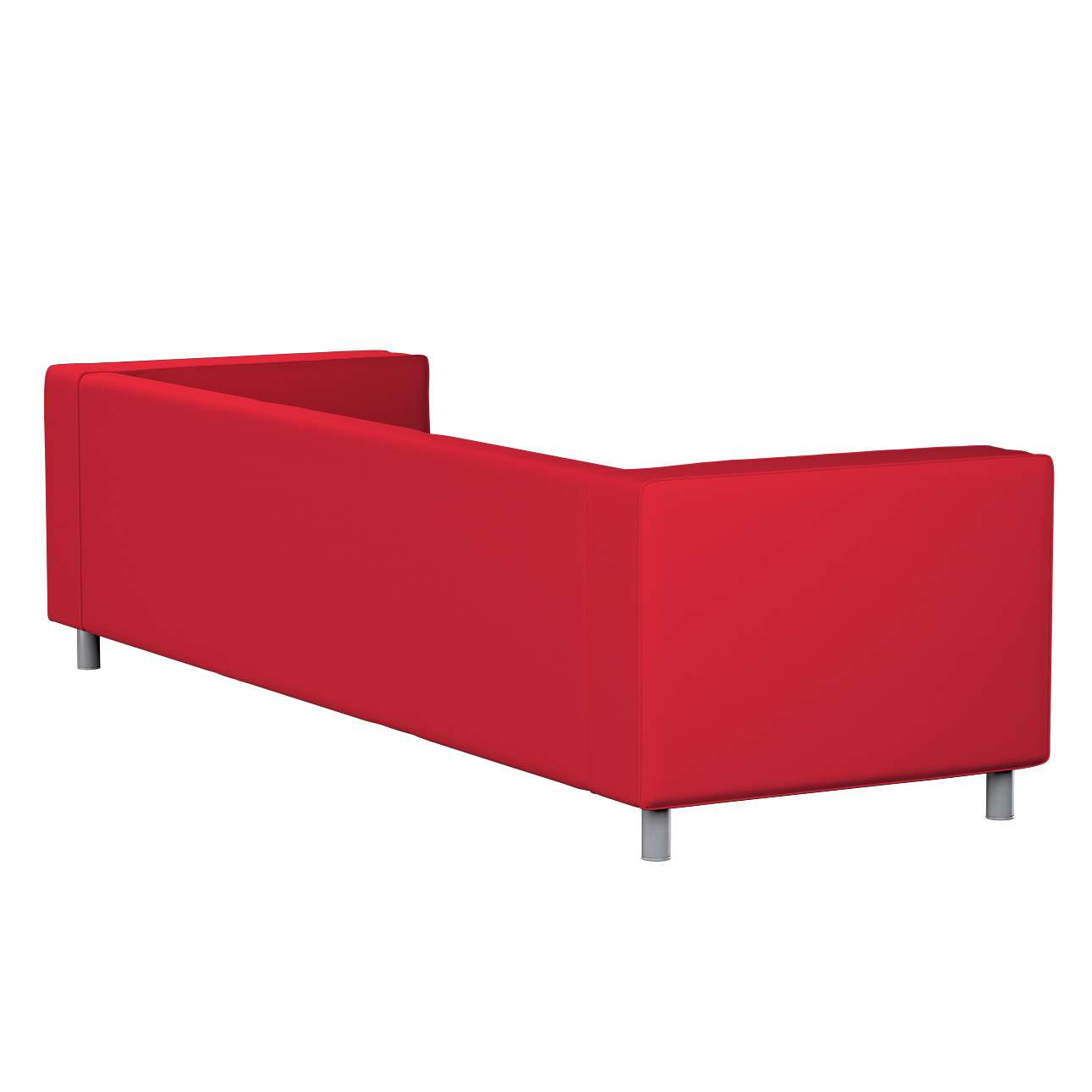 Klippan keturvietės sofos užvalkalas kolekcijoje Cotton Panama, audinys: 702-04
