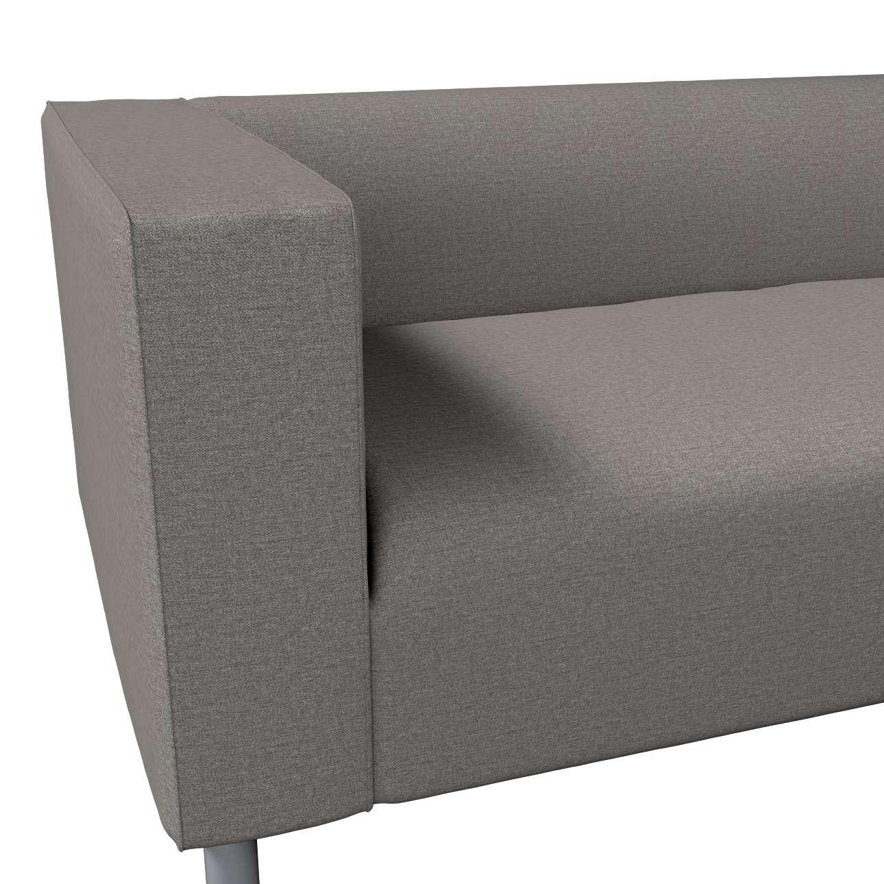 Klippan keturvietės sofos užvalkalas kolekcijoje Edinburgh, audinys: 115-77