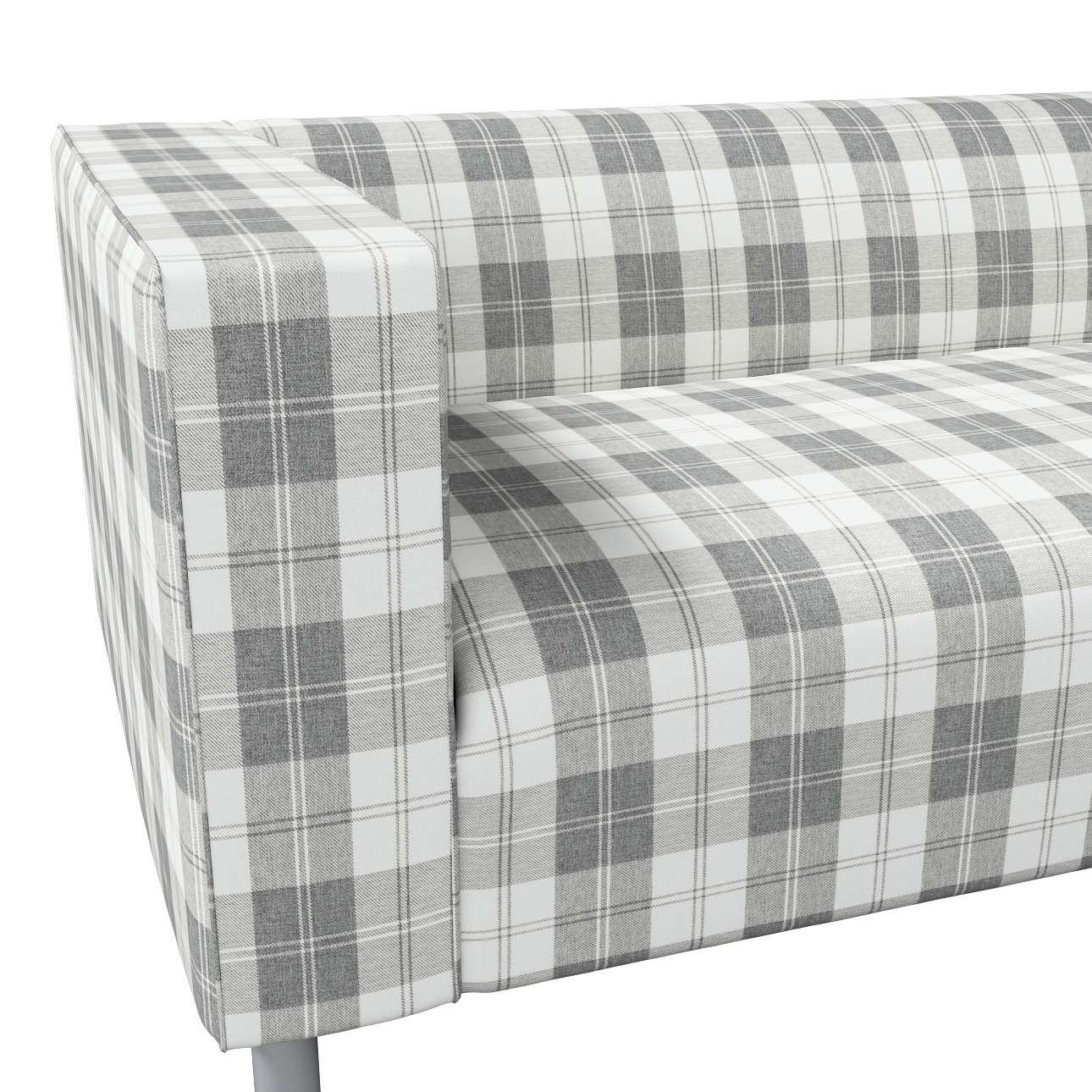 Klippan keturvietės sofos užvalkalas kolekcijoje Edinburgh, audinys: 115-79