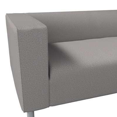 Pokrowiec na sofę Klippan 4-osobową w kolekcji Edinburgh, tkanina: 115-81