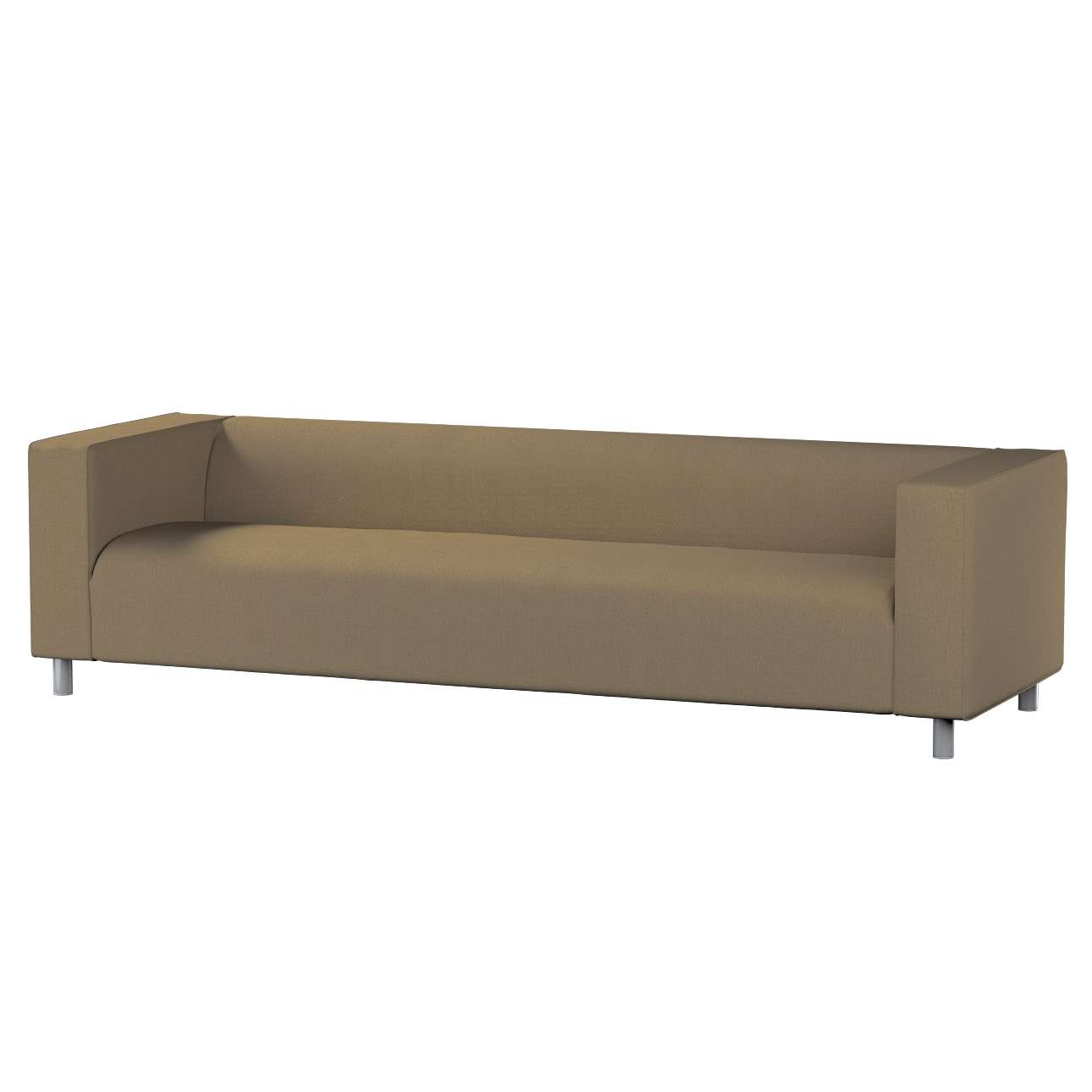 Klippan 4-Sitzer Sofabezug Klippan 4-Sitzer von der Kollektion Chenille , Stoff: 702-21