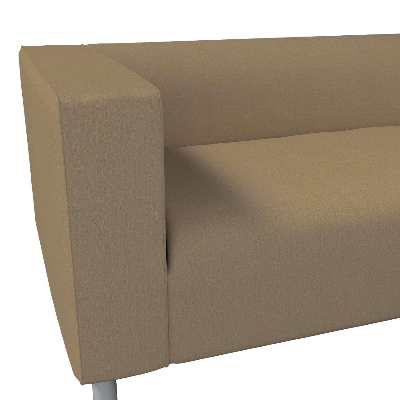 Klippan keturvietės sofos užvalkalas kolekcijoje Chenille, audinys: 702-21