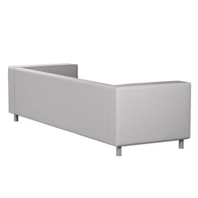 Klippan keturvietės sofos užvalkalas kolekcijoje Chenille, audinys: 702-23