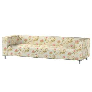 Klippan 4-Sitzer Sofabezug Klippan 4-Sitzer von der Kollektion Londres, Stoff: 123-65